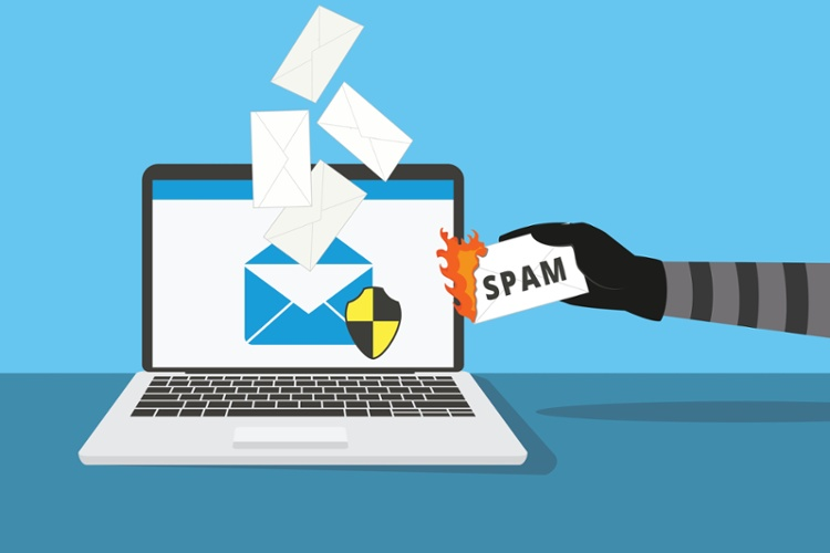 How To Block Spam Email for Business